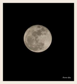 Pa's Moon