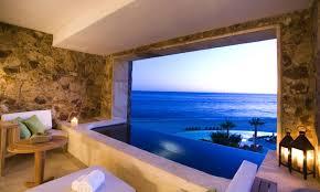 Capella Pedregal resort